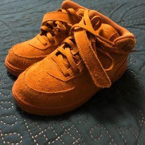 Kids Nike Air Force Ones